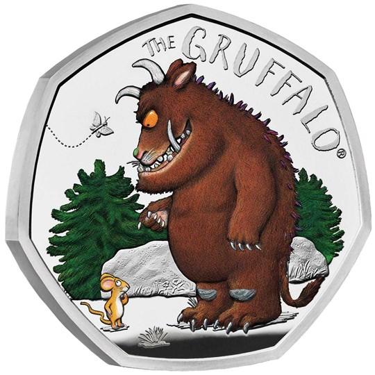 gruffalo-50p-coin