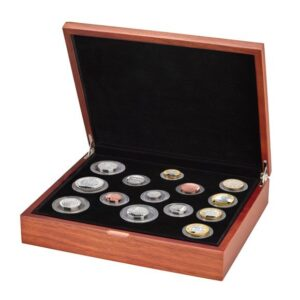 2021 Premium Proof Coin Set