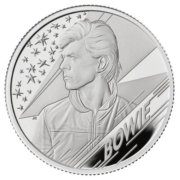 david bowie 2020 uk half ounce silver proof coin reverse tone uk20dbhs