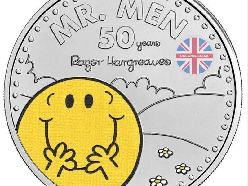 Mr. Happy Coin