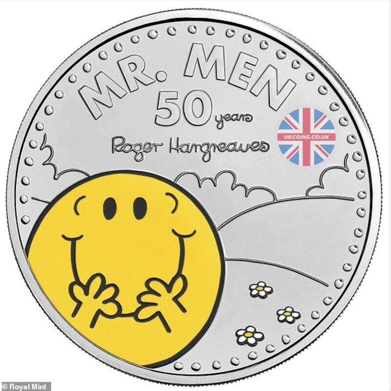 Mr. Happy Coin