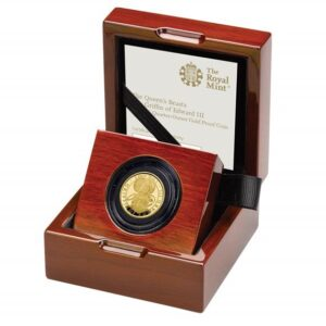 Quarter-Ounce Gold Proof Coin