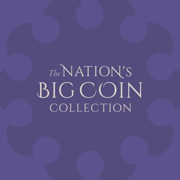 Big Coin Collection