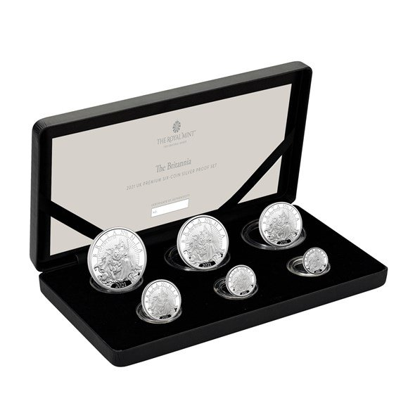 the britannia 2021 uk six coin silver proof set in case br21ss 1500x1500 f3a2c67