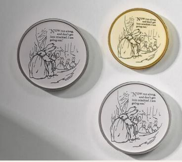 Peter Rabbit Coin