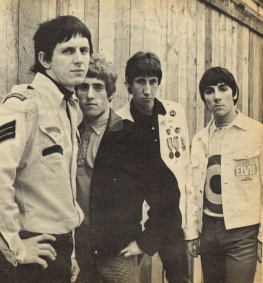 The Who Coins