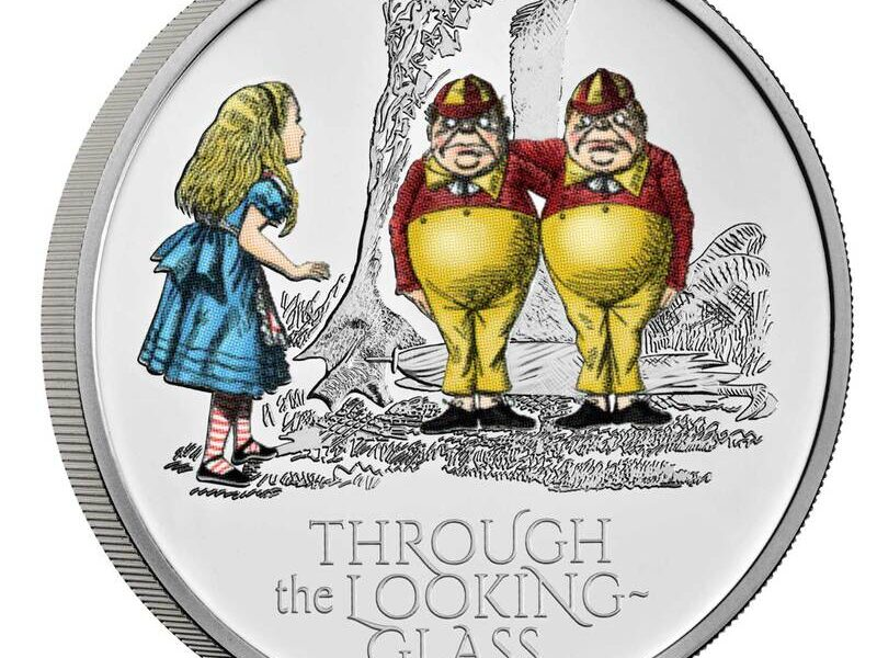 through-the-looking-glass-coins