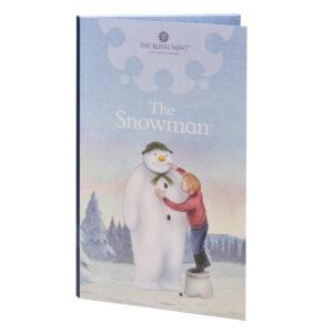 2021 The Snowman Advent Calendar