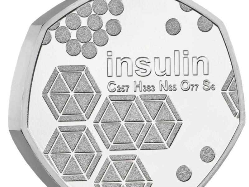 Insulin 50p